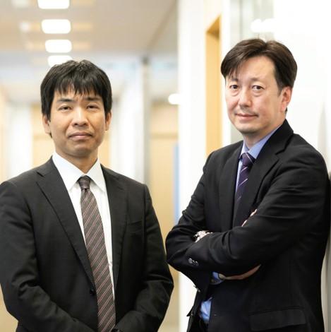 三菱ケミカルシステム株式会社様