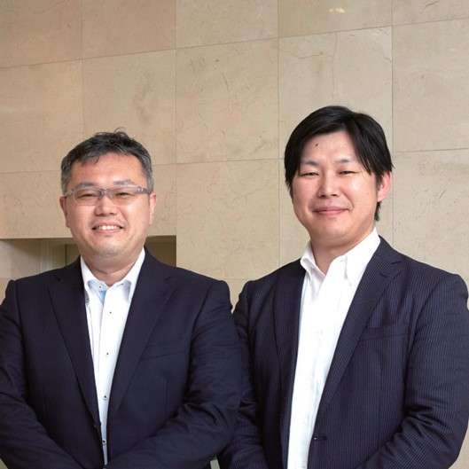 SBI FinTech Solutions株式会社様