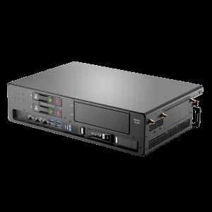 HPE Edgeline EL1000コンバージドエッジシステム