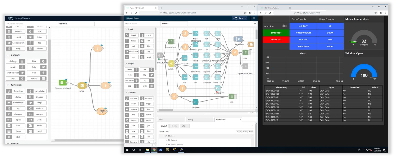 HPE Edgeline OT Link Software